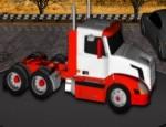 سباق الشاحنة الامريكية